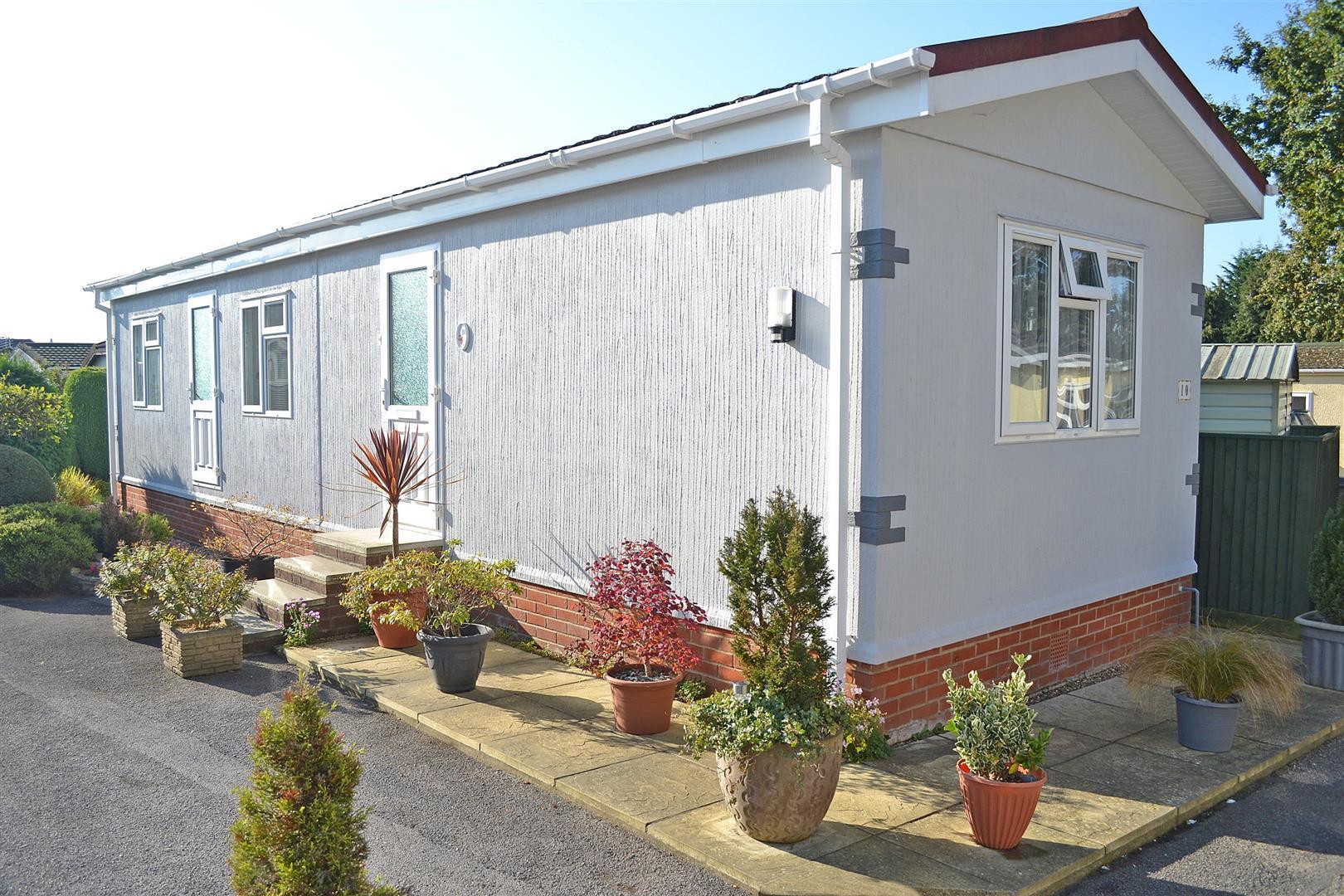 Doveshill Park, Barnes Road, Ensbury Park, Bournemouth